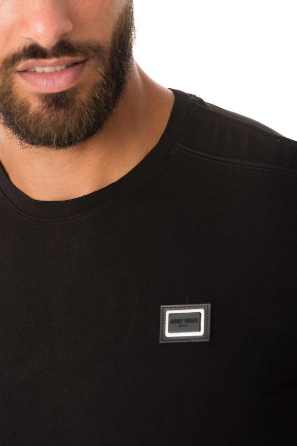 Tee Shirt Homme Antony Morato MMKS01087 / 9000