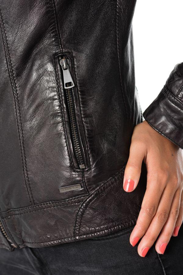 Blouson Femme Cityzen MONTANA BLACK