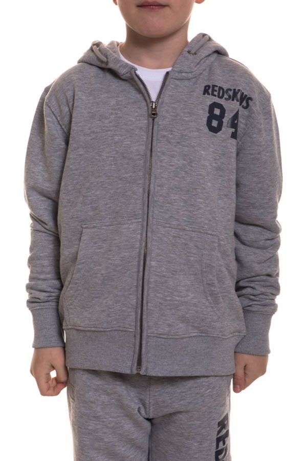Pull/Sweatshirt Enfant Redskins Junior LOST GRIS CHINE
