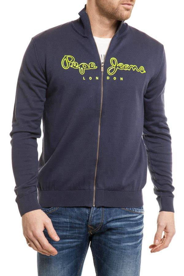 Pull/Sweatshirt Homme Pepe Jeans BERKSHIRE JARMAN