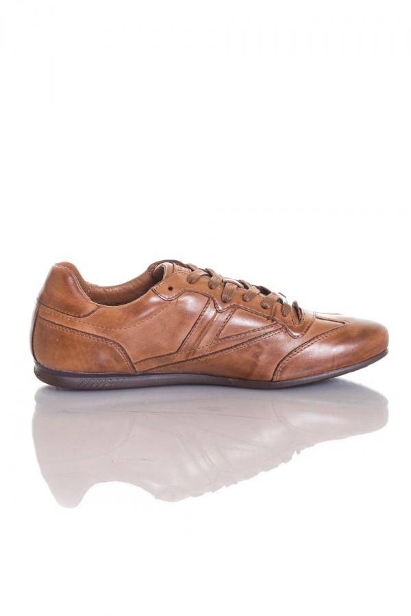 Chaussures à Lacets Homme Chaussures Redskins CHICOSAN COGNAC
