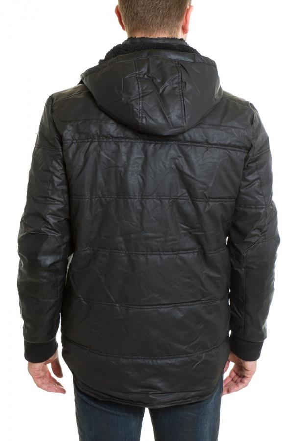 Manteau Homme Kaporal ESSAS H14 BLACK