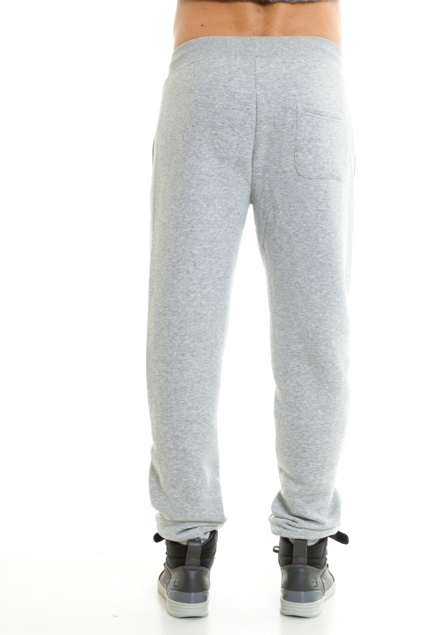 Pantalon Homme Redskins MERRY POSTER GRIS CHINE H14