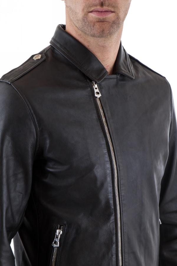 Blouson Homme Daytona NEW PERF LAMG SIGMA BLACK