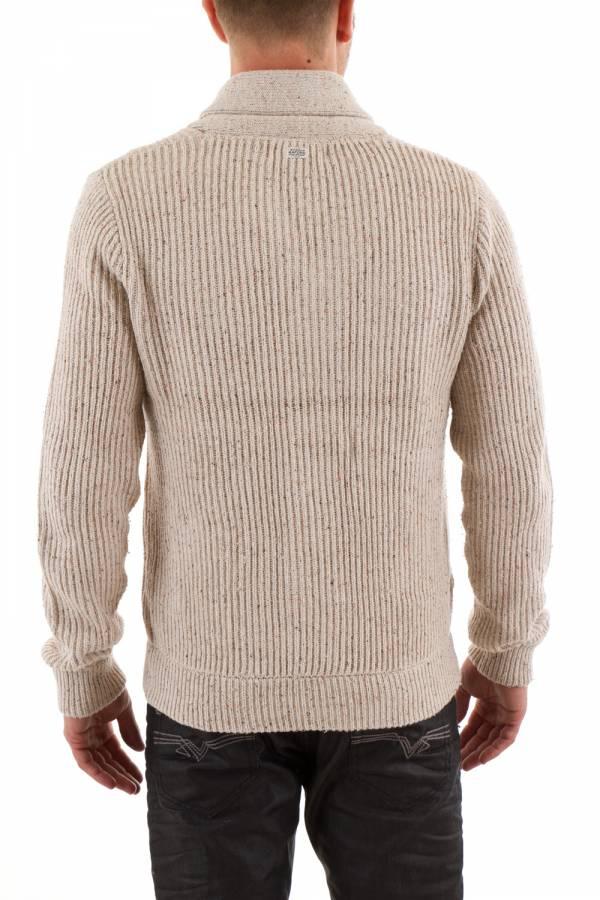 Pull/Sweatshirt Homme Kaporal KORTA BEIGE