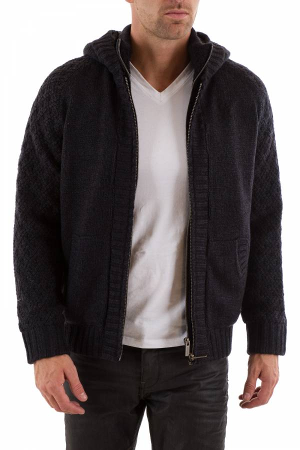 Pull/Sweatshirt Homme Kaporal KRUSH BLUNI