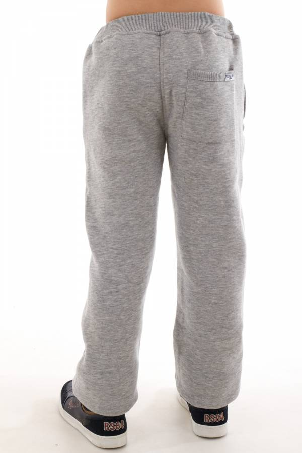 Pantalon Enfant Redskins Junior LESS 2 PORTER GRIS CHINE