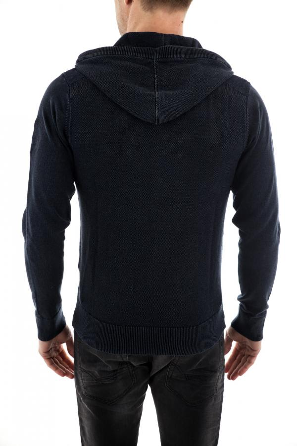 Pull/Sweatshirt Homme Redskins PEARSON TULLE DK BLUE