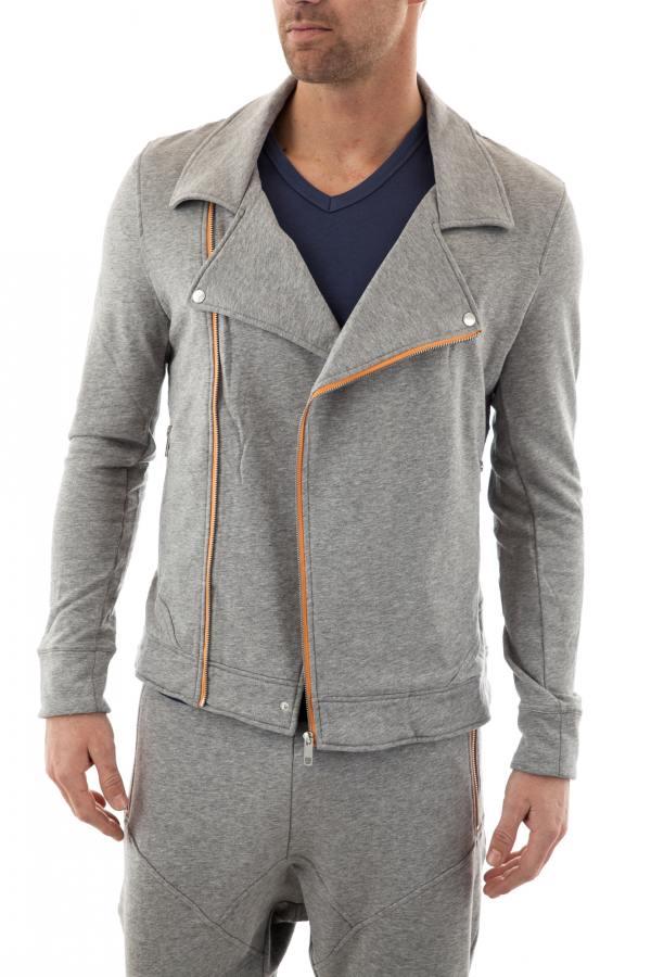 Pull/Sweatshirt Homme Antony Morato MMFL00125/9013 GRIS