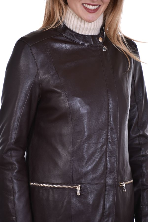 Veste Femme Oakwood ODEON BORDEAUX 540
