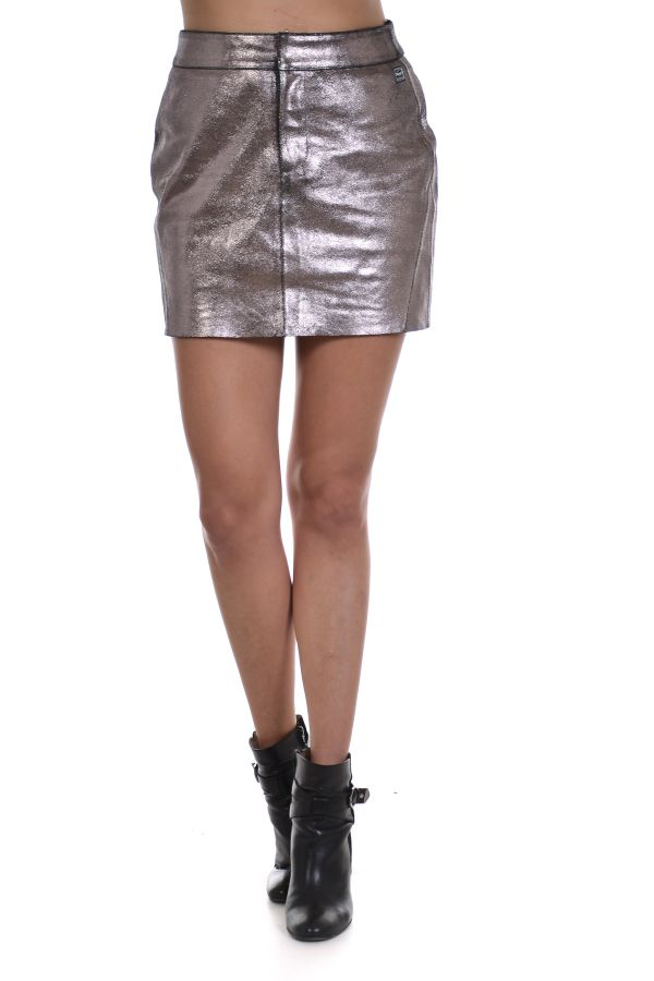 Jupe/Robe Femme Kaporal MATCH SILVER H15