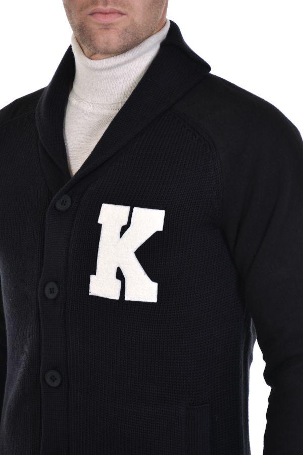 Pull/Sweatshirt Homme Kaporal ZOLEG BLACK H15