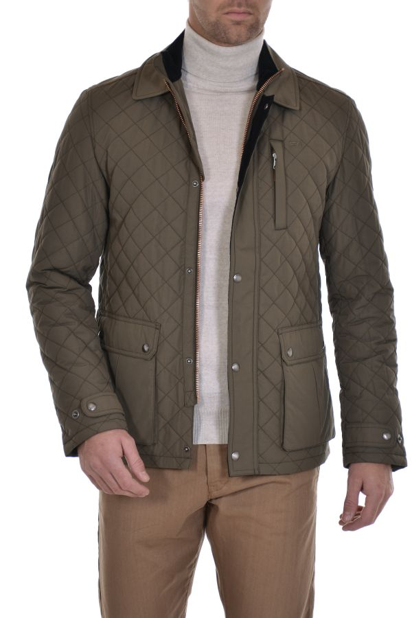 Veste Homme Mc Gregor MAGNUS BUCHANON MILITARY