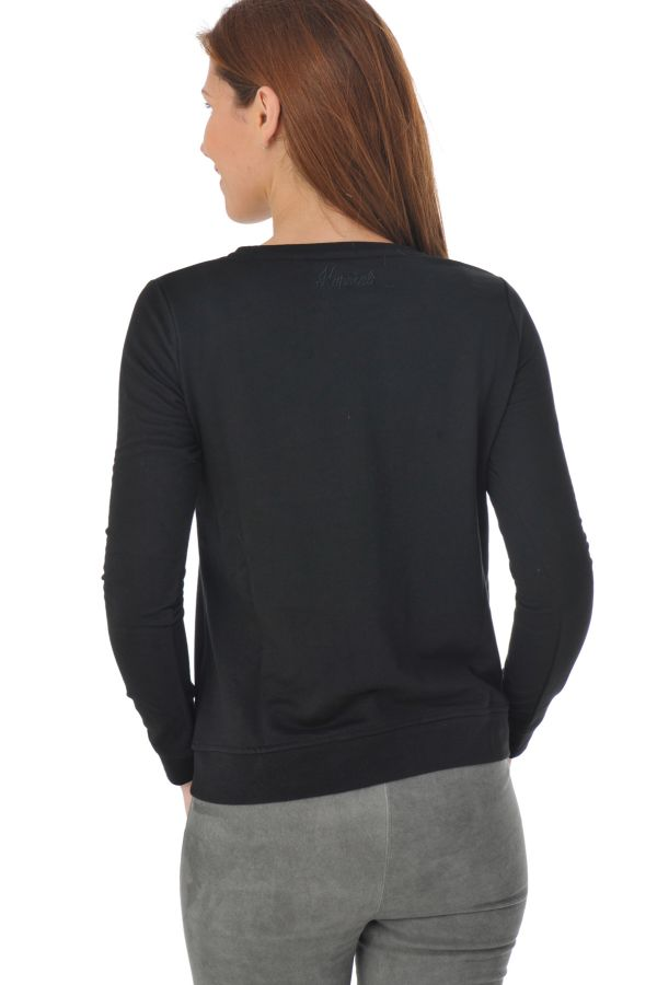Pull/Sweatshirt Femme Kaporal NOUSE BLACK
