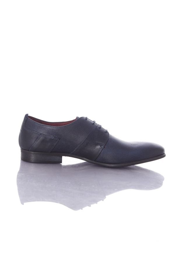 Chaussures à Lacets Homme Chaussures Redskins GRESCO MARINE