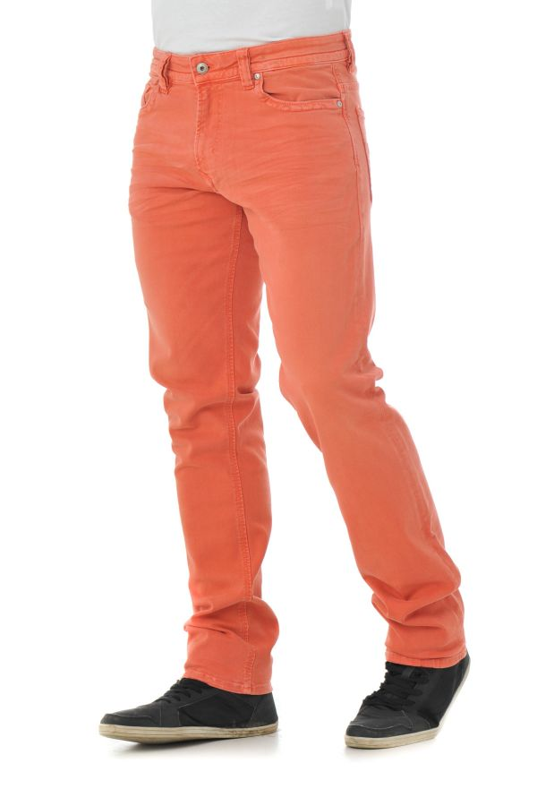 Jean Homme Kaporal BROZ HIBISCUS P16