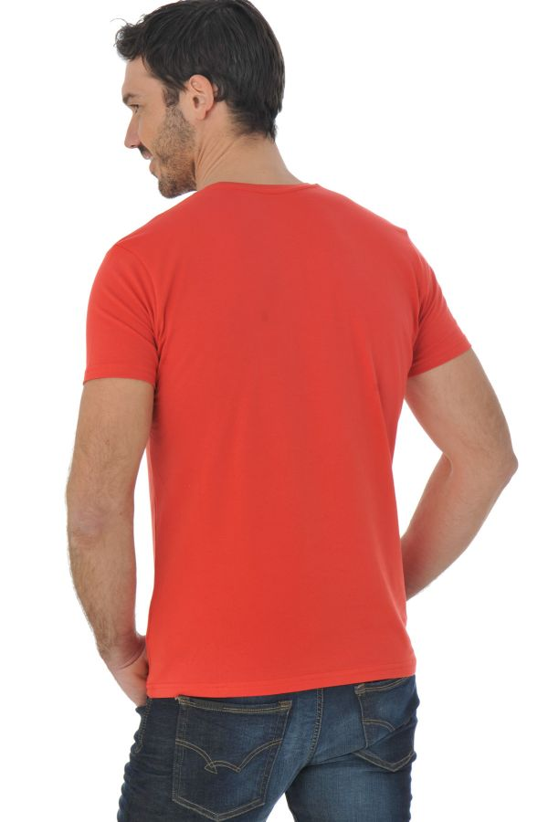 Tee Shirt Homme Kaporal PACK GIFT HIBISCUS/WHITE P16