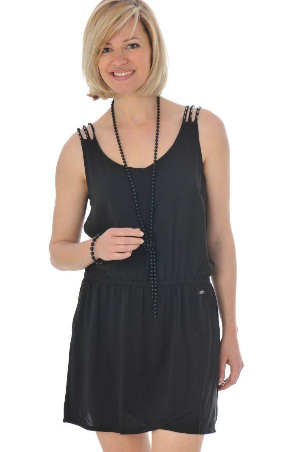 Jupe/Robe Femme Kaporal RESET BLACK P16