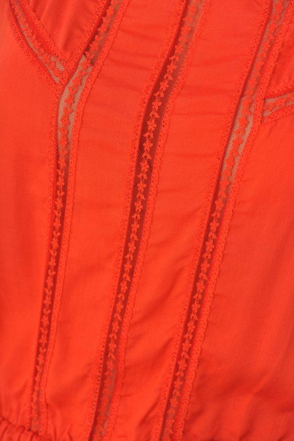 Jupe/Robe Femme Kaporal LAYA HIBISCUS