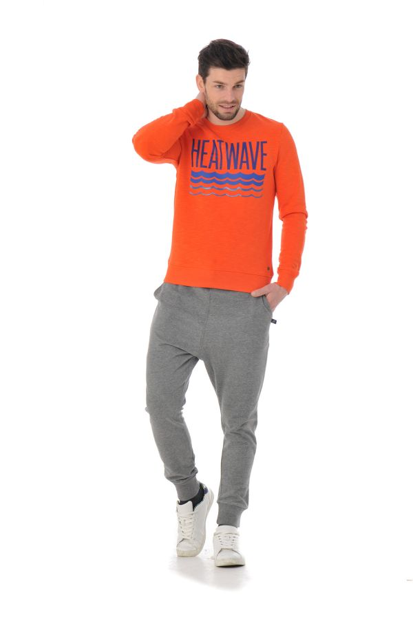 Pull/Sweatshirt Homme Scotch and Soda 130808 29