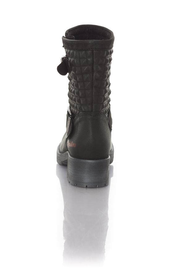 Boots / Bottes Femme Chaussures Redskins ACHIDA NOIR