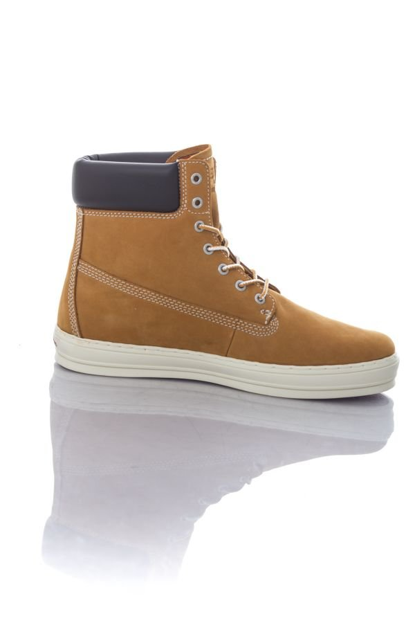 Boots / Bottes Homme Chaussures Redskins FOUADI MIEL