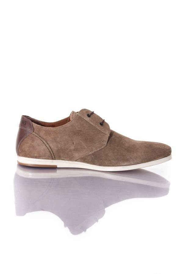 Chaussures Homme Chaussures Redskins NAIL TAUPE