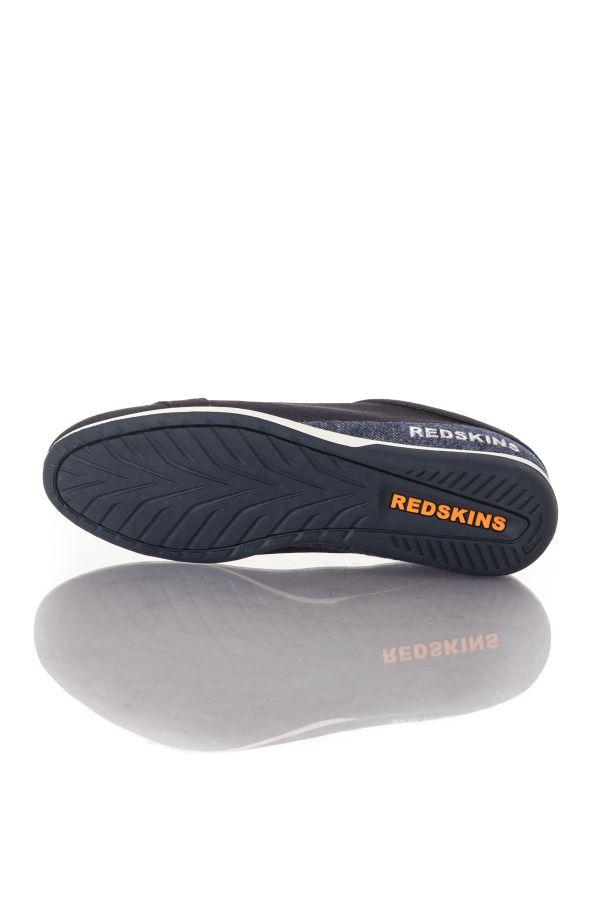 Chaussures Homme Chaussures Redskins HELMI MARINE JEAN