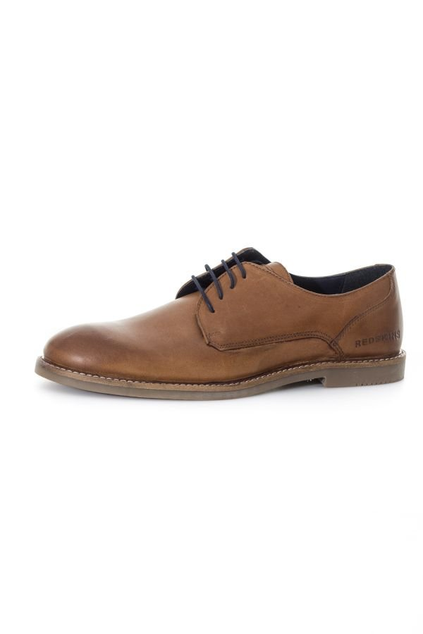Chaussures Homme Chaussures Redskins WANDOR TAN