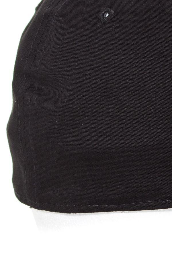 Casquette Homme New Era 39THIRTY LEAGUE BASIC NEYYAN BLACK/BLACK 4931