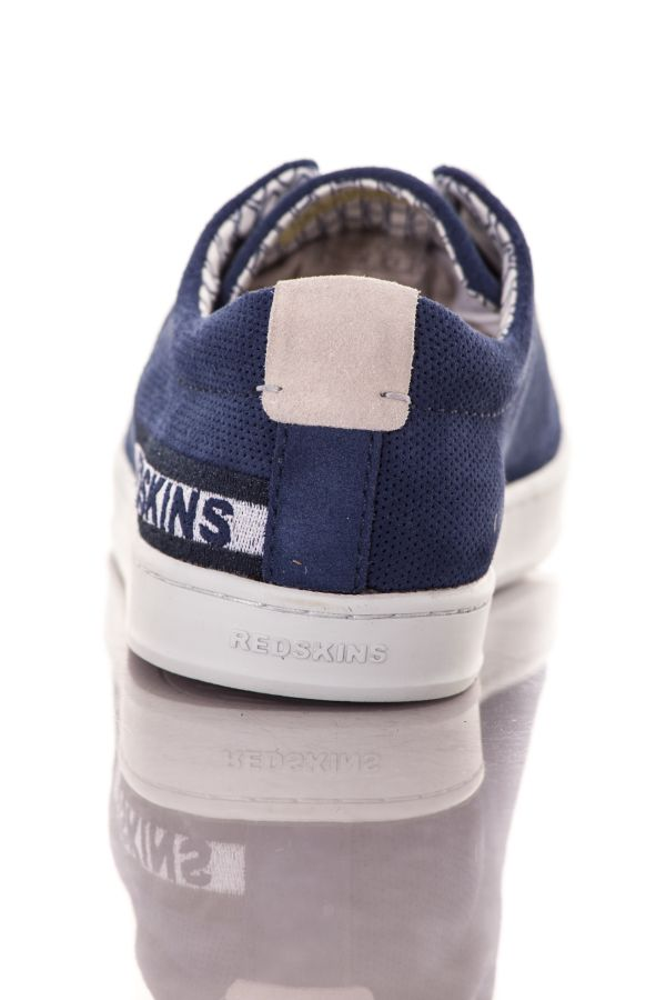 Baskets En Cuir Homme Chaussures Redskins OTORI JEAN