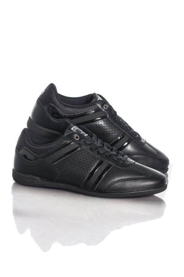 Chaussures Homme Chaussures Redskins ILLIC NOIR