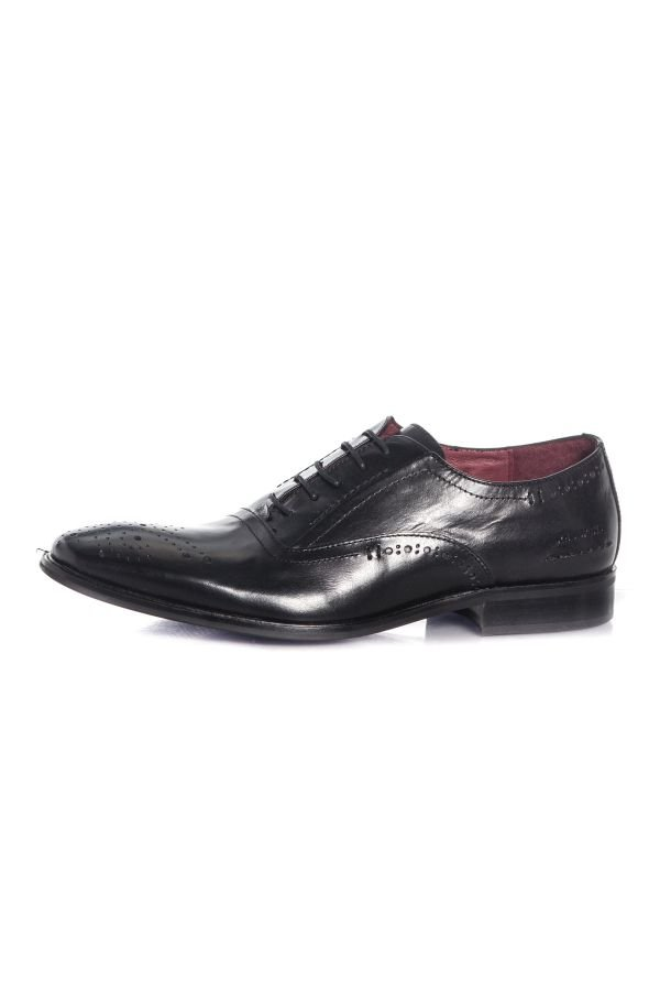 Chaussures Homme Chaussures Redskins PRECIS NOIR