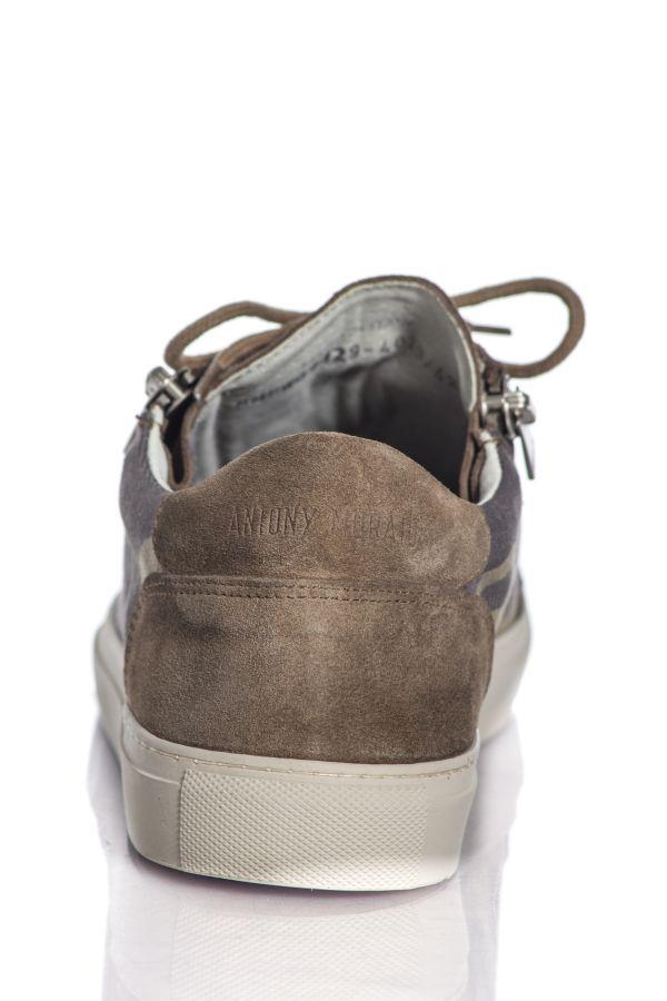Baskets En Toile Homme Antony Morato MMFW00929 / 4029
