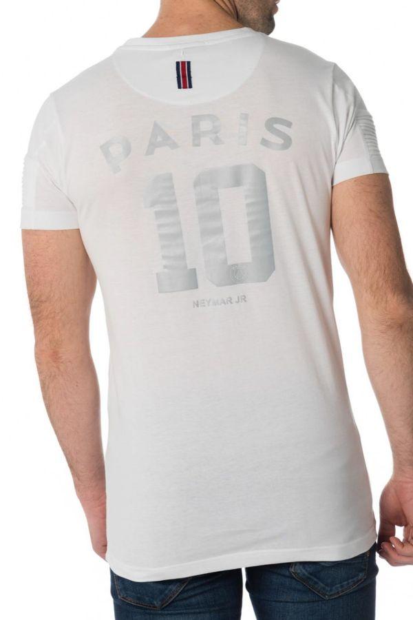 Tee Shirt Enfant Paris Saint Germain D JUNIOR SOUTIO