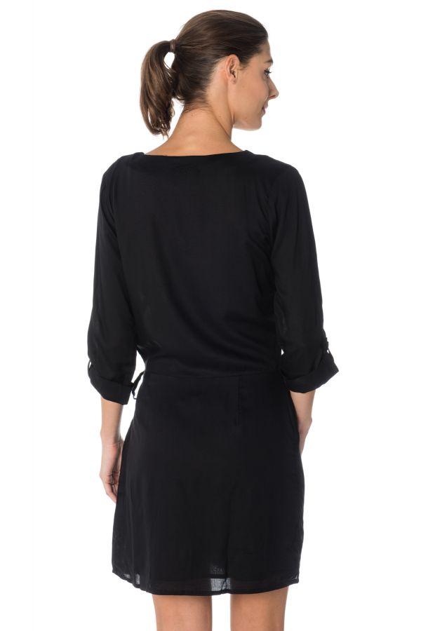 Jupe/Robe Femme Kaporal VARIM BLACK
