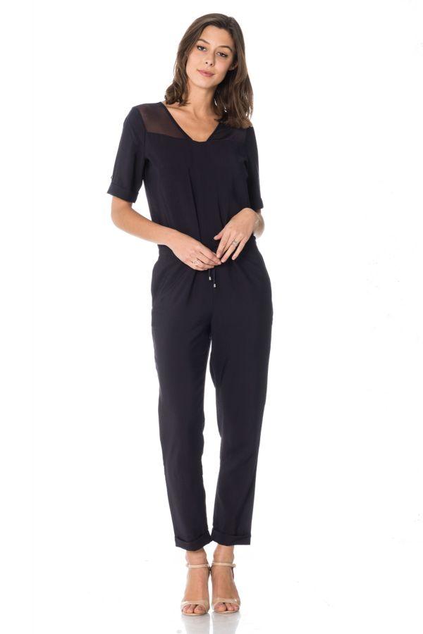 Pantalon Femme Kaporal BISOU MARINE