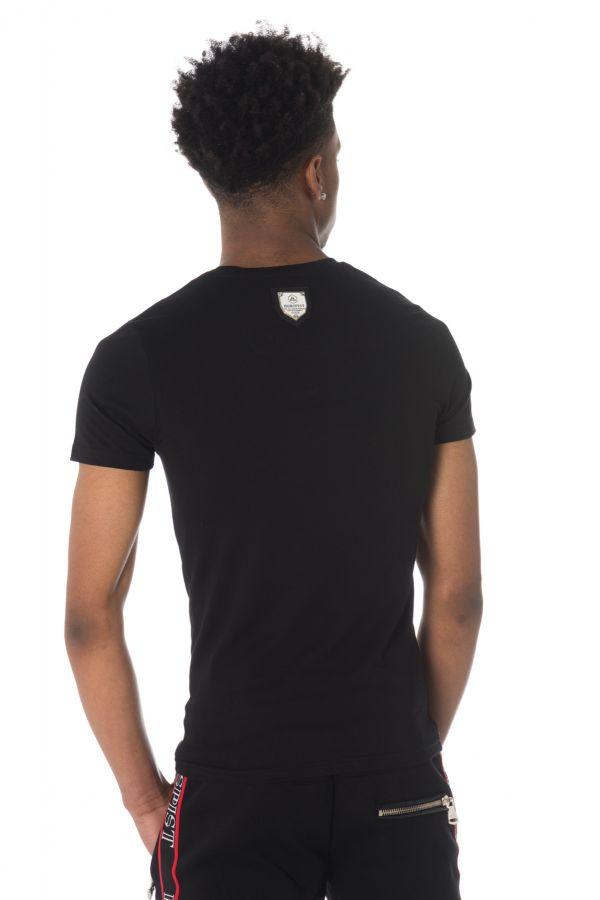 Tee Shirt Homme horspist SNIPER M500 BLACK