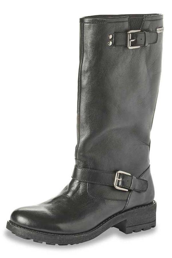Boots / bottes Femme Les Tropéziennes par M Belarbi LAURA NOIR