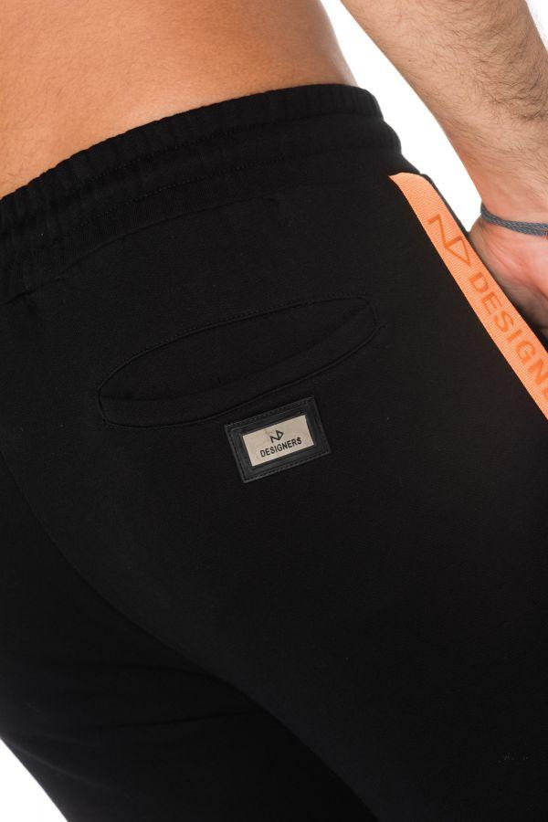 Pantalon Homme The New Designers PANTALON LIBERTY BLACK