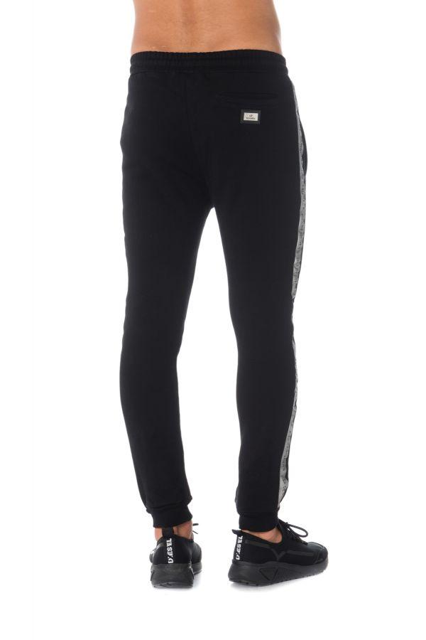 Pantalon Homme The New Designers PANTALON STARSHIP BLACK