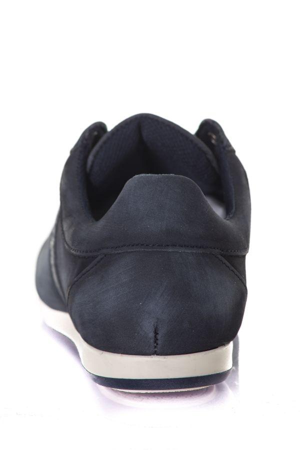 Baskets en cuir Homme Chaussures Redskins WASKO MARINE JEAN