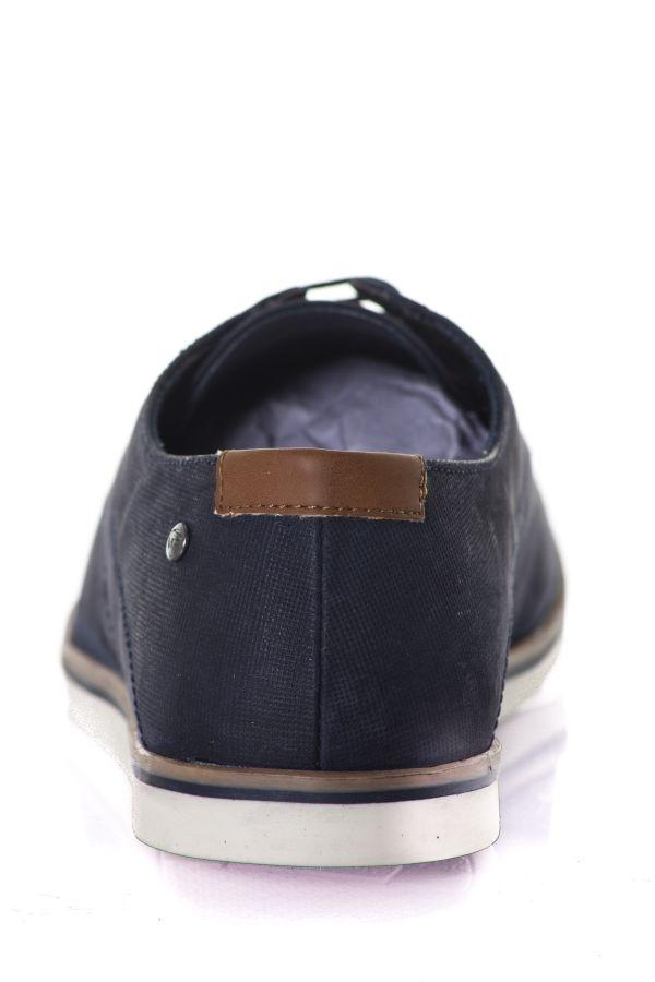 Chaussures Homme Chaussures Redskins ISMAEL MARINE COGNAC