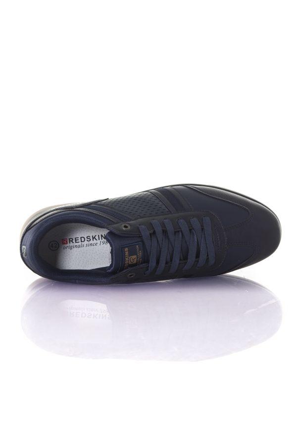 Chaussures Homme Chaussures Redskins ILLIC MARINE