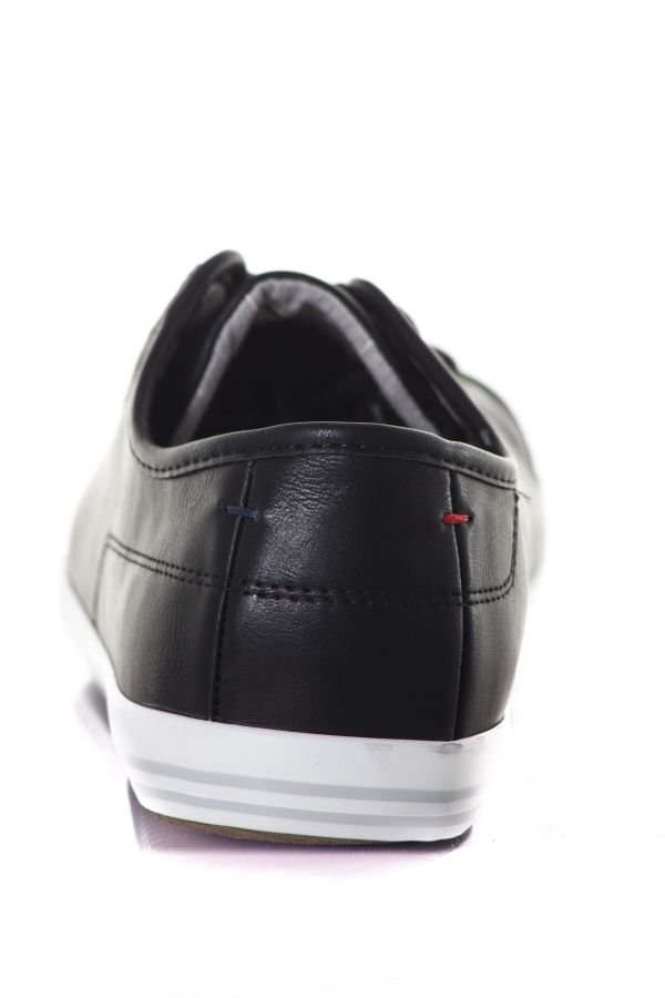 Chaussures Homme Chaussures Redskins VANDAL NOIR