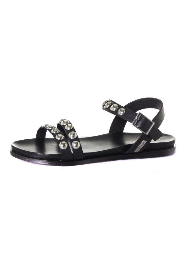 Chaussures Femme Les Tropeziennes Par M Belarbi GALIZA NOIR
