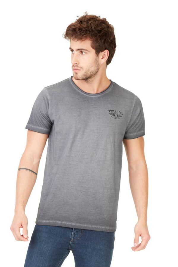 Tee Shirt Homme Von Dutch TSHIRT GARDY / A