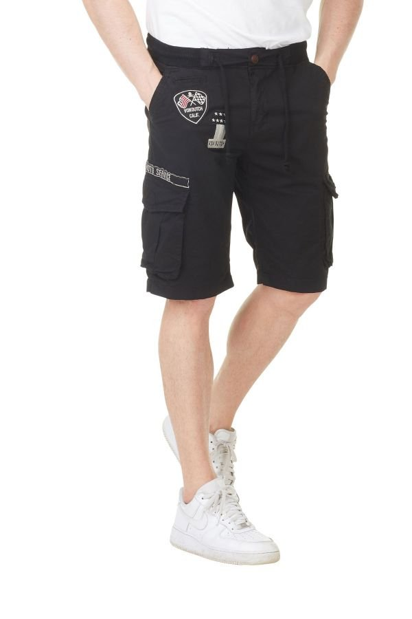 Short Homme Von Dutch BERMUDA TEXAS M / P