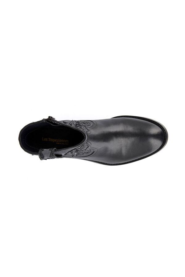 Chaussures Femme Les Tropeziennes Par M Belarbi AMELIE NOIR
