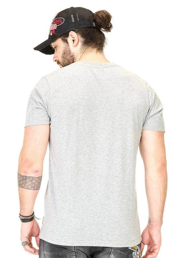 Tee Shirt Homme Von Dutch TSHIRT BEST GRNR